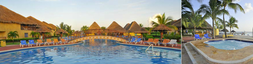 Allegro Cozumel Resort - All-Inclusive Mexico